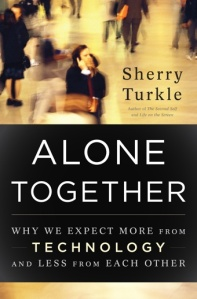 Turkle-Alone Togetherside